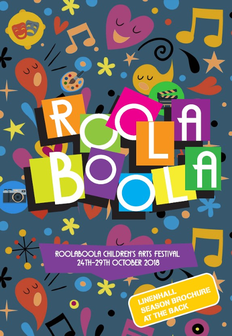 RoolaBoola Childrens Arts Festival 2018