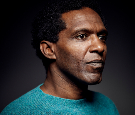 Lemn Sissay - Poetry of Resilience